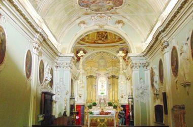 Santuario di Santa Maria del Sasso - Cortenuova Bg
