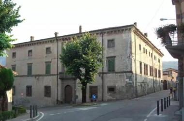 Palazzo Bazzini - Lovere Bg