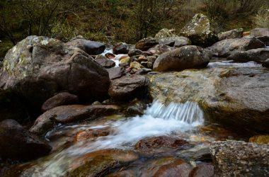 Scorrimento Valle del Goglio - Valgoglio