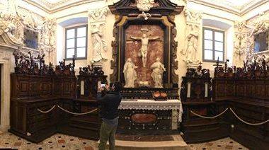 Seconda Sacrestia Alzano Lombardo
