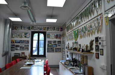 Sede Museo del Soldato Zogno