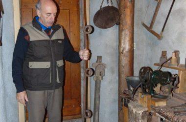 Sergio Percassi Museo del Mulino - Castione della Presolana