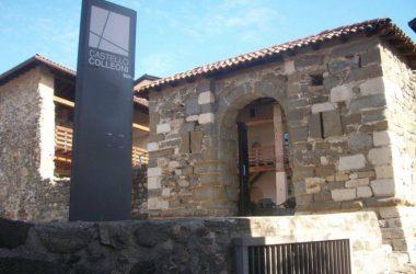 Solza Castello Colleoni
