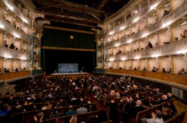 Spettacoli Teatro Donizetti