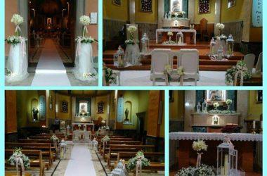 Sposalizio Santuario Caderizzi - Pontida