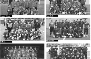 Squadre di Calcio Oratorio Gandino