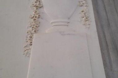 Stele Tadini di Antonio Canova a Lovere