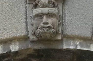 Stemma Palazzo Giovanelli - Gandino