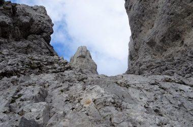 Strada Grotta dei Pagani – Castione della Presolana