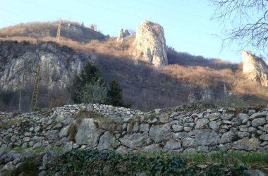 Strada del Castelliere - Lovere