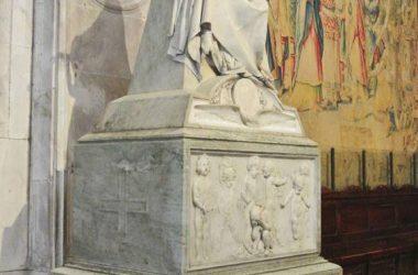 Tomba Gaetano Donizetti Basilica di Bergamo