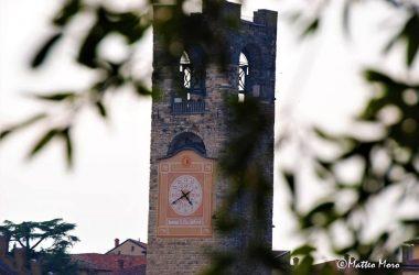 Torre Campanone Bergamo
