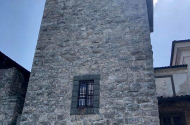 Torre Castello Conti di Calepio - Castelli Calepio