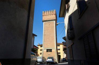 Torre Civica - Boltiere