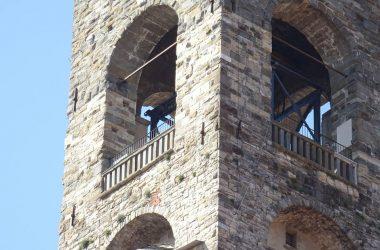 Torre Civica Campanone Bergamo