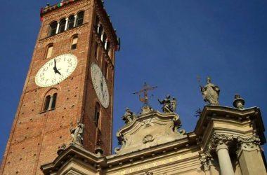 Torre Civica Treviglio