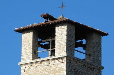 Torre Convento di San Nicola - Almenno San Salvatore