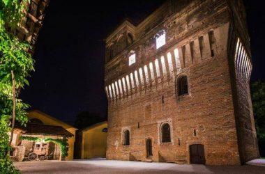 Torre Palazzo Barbò - Torre Pallavicina