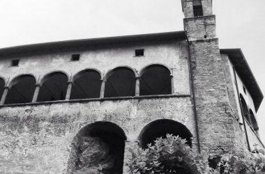 Torre Santuario di San Patrizio - Colzate