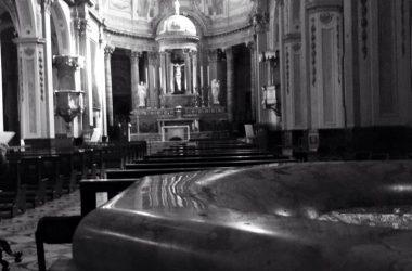 Treviglio Basilica di San Martino