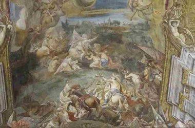 Treviglio - Bergamo Santuario della Madonna delle lacrime