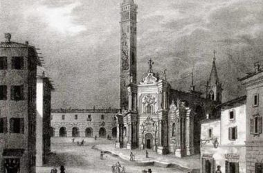 Treviglio!, chiesa di San Martino