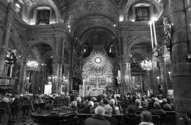 Triduo Basilica Gandino