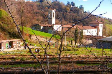 Turismo Monastero di Astino