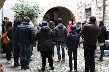 Turismo Museo dei Tasso Camerata Cornello