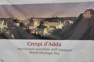 Unesco Villaggio Crespi Capriate San Gervasio