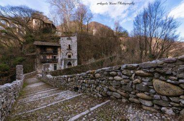 Val Brembana Ponte di Attone - Ubiale Clanezzo