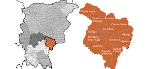 Itinerari Val Calepio