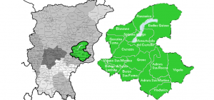 Itinerari Val Cavallina