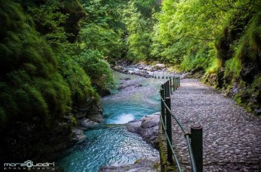 Val Vertova Bergamo