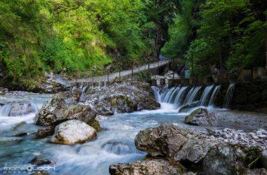 Val Vertova Valle Seriana