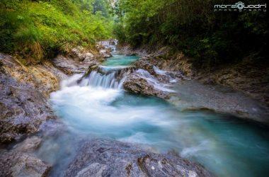 Val Vertova a Bergamo