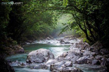 Val Vertova di Bergamo