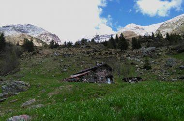 Valgoglio Bergamo