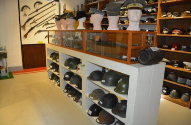 Valle Brembana Museo del Soldato