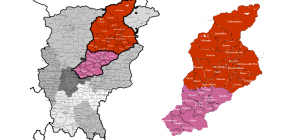 Itinerari Valle Seriana