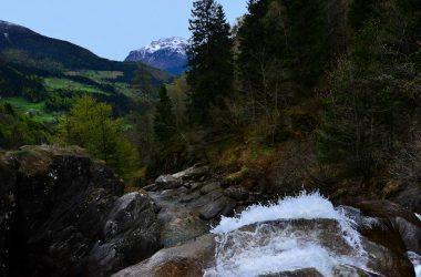Valle del Goglio - Valgoglio