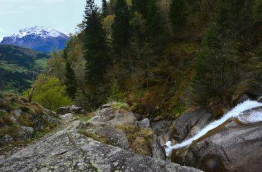 Valle del Goglio - Valgoglio Bergamo