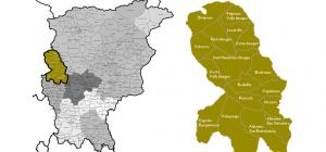 Itinerari Valle Imagna