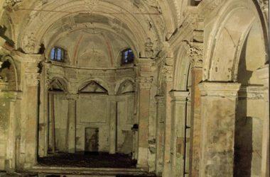 Vecchia Chiesa di San Fedele - Calusco d'Adda