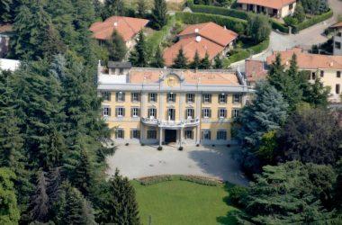 Villa Acquaroli - Carvico