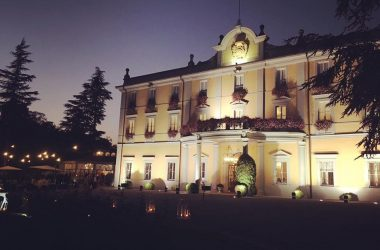 Villa Acquaroli - Carvico Bergamo