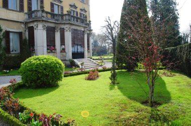 Villa Allegreni Martinengo