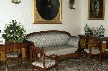 Villa Grismondi Finardi - Bergamo