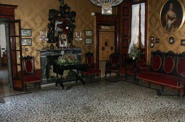 Villa Grismondi Finardi Bg