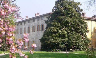 Villa Grismondi Finardi a Bergamo